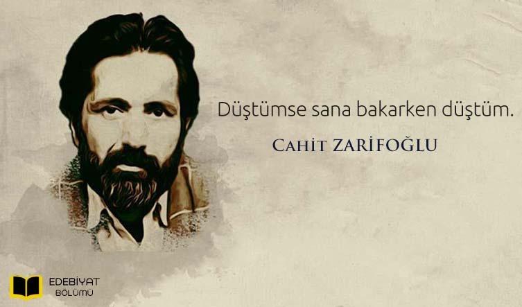 Cahit-Zarifoğlu-Sözleri-ve-Şiirleri-Aşk-Mesajları