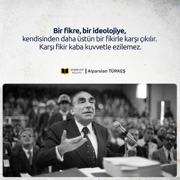 Alparslan-Türkeş-Bir-fikir-Bir-ideoloji-Sözü