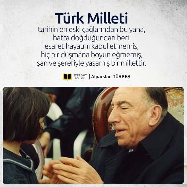 Alparslan-Türkeş-Türk-Milleti-Sözü