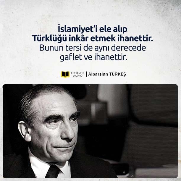 Başbuğ-Türkeş-İslamiye-Sözü