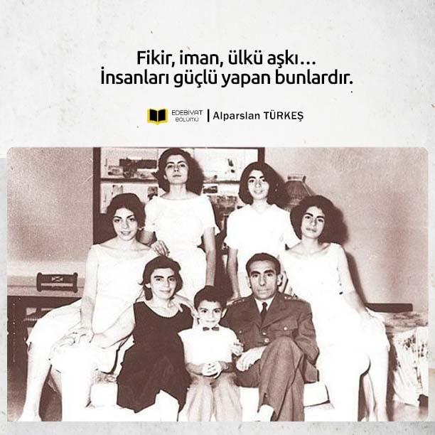 Başbuğ-Türkeş-Fikir-İman-Sözü