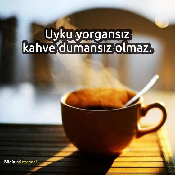 Kahve-Sözleri