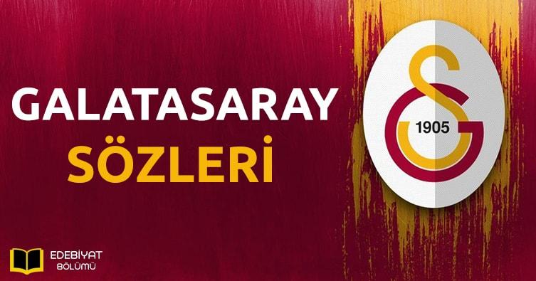 Galatasaray-Sözleri-Taraftar-Tribün-Marşları-Ultraslan-Sloganları