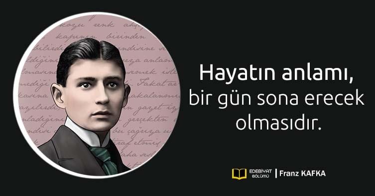 Franz-Kafka-Hayatı-Anlamı-Sözü