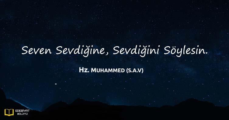 Hz-Muhammed-Seven-Sevdiğine-Sevdiğini-Söylesin