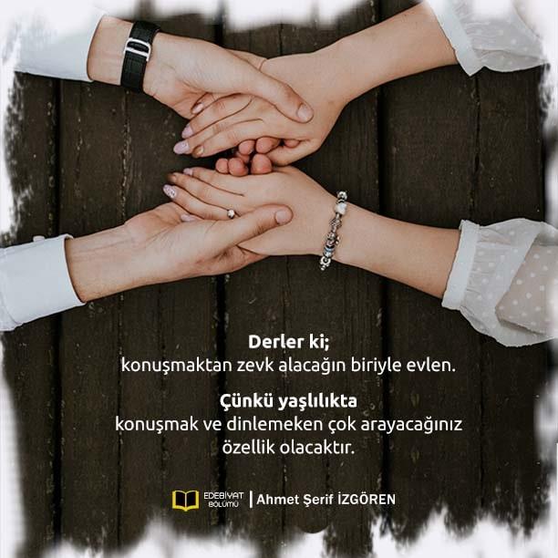 Evlilik-Sözleri-Ahmet-Şerif-İzgören