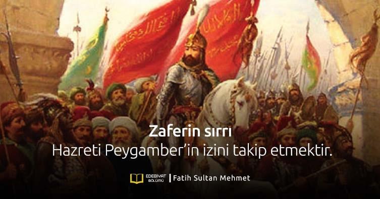 Fatih-Sultan-Mehmet-Sözleri