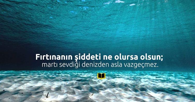 Denizle-İlgili-Sözler